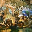Pavilion on earth: Paradise Cave Tour from Hue City