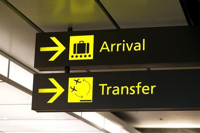 Private transfer Ljubljana Airport from & to Ljubljana City