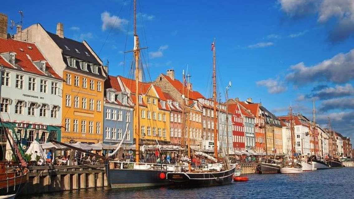 Copenhagen Panorama Sightseeing & Grand Tour