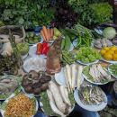 Private Chinese Dimsum&Yunnan Ethnic Cuisine Cooking class with Wet Market visit