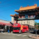 City Sightseeing Seattle Hop-On Hop-Off Bus Tour