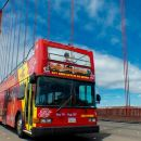 City Sightseeing San Francisco Hop-On Hop-Off Bus Tour