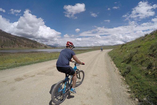 Kayak + Bike Overnight Sacred Valley Combo + Machu Picchu Exploration