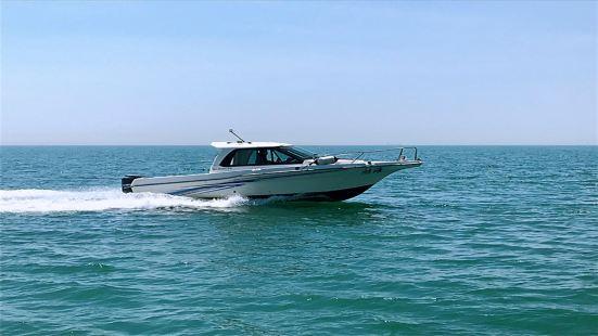 青島銀海國際遊艇俱樂部