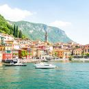 One Day Tour of Lake Como, Bellagio & Lugano (Depart from Milan)