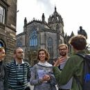 Architecture Tour of Edinburgh Old Town