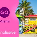 Go Miami All-Inclusive Pass (1/2/3/5 Day Pass)
