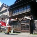【人力車體驗】小樽復古之美・遊小樽運河、北方的華爾街