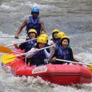 Ayung White Water River Rafting Bali