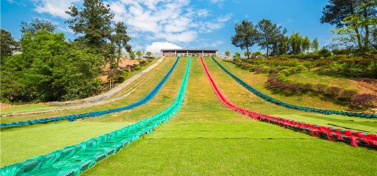 Xiangzhi (Fragrant Paper) Ditch Happy Garden3