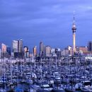 Auckland Day Tour Including Harbour Cruise and Sky Tower Entry