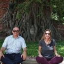 Best of Ayutthaya Private Guided Day Tour