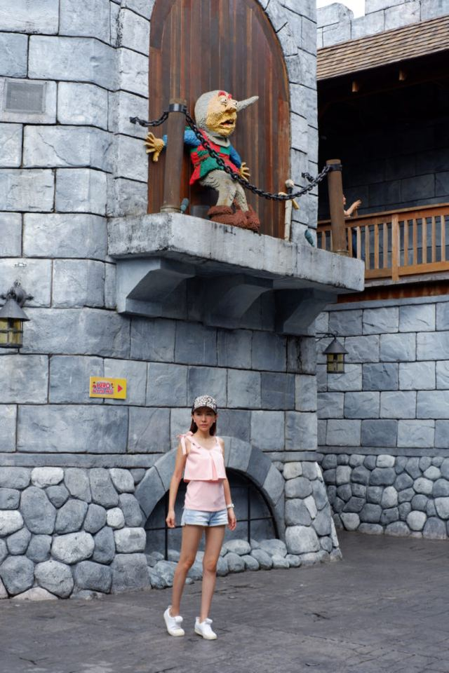 LEGOLAND® Malaysia Resort from 21 to 23 Sept 2018