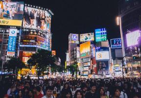 Study: How US Travelers perceive Tokyo