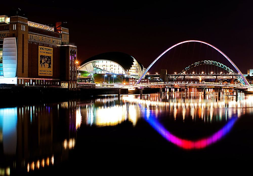 The 7 essential things to do in Newcastle