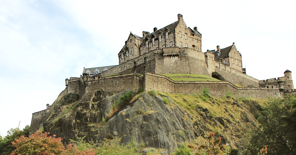 Edinburgh Travel: When is the best time to visit Edinburgh
