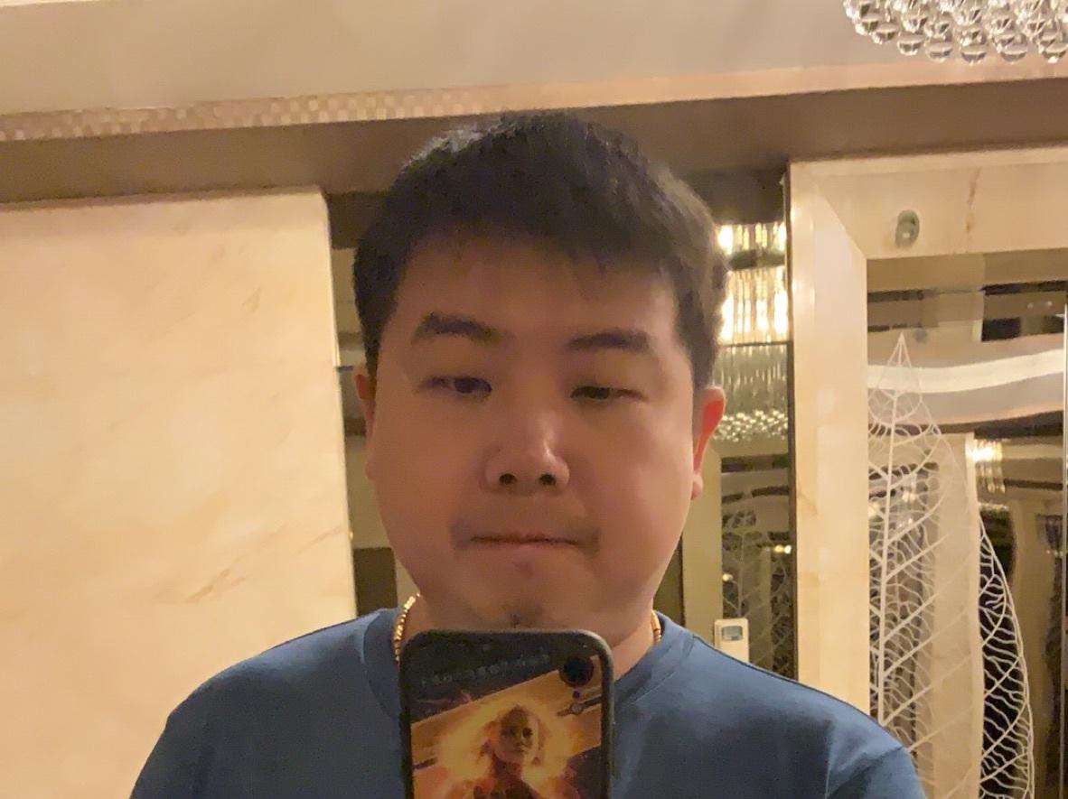 huangxiaoyi