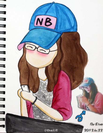 NB飞姑娘