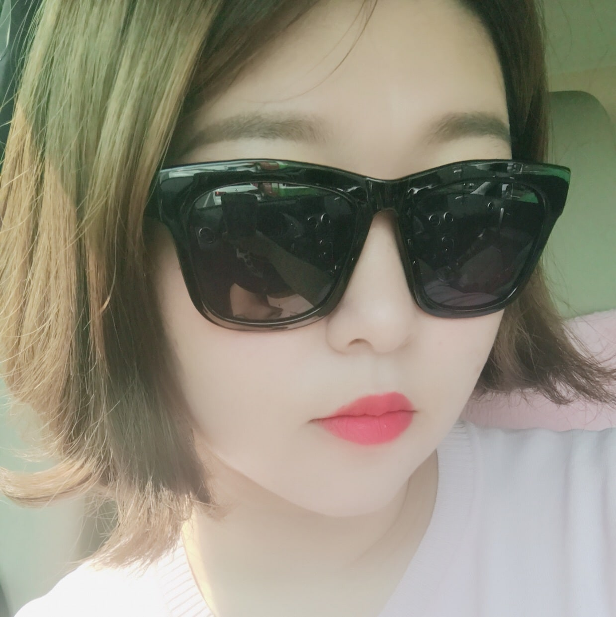 Jesscia-笔芯