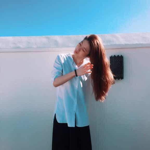 Elyse_叶子