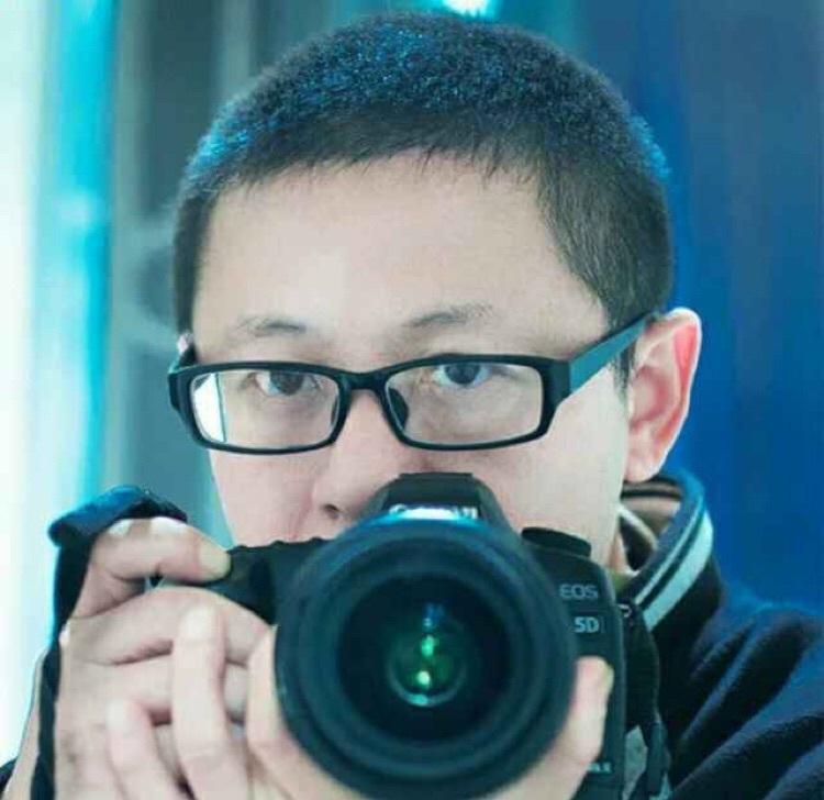 摄影师麦田-成都