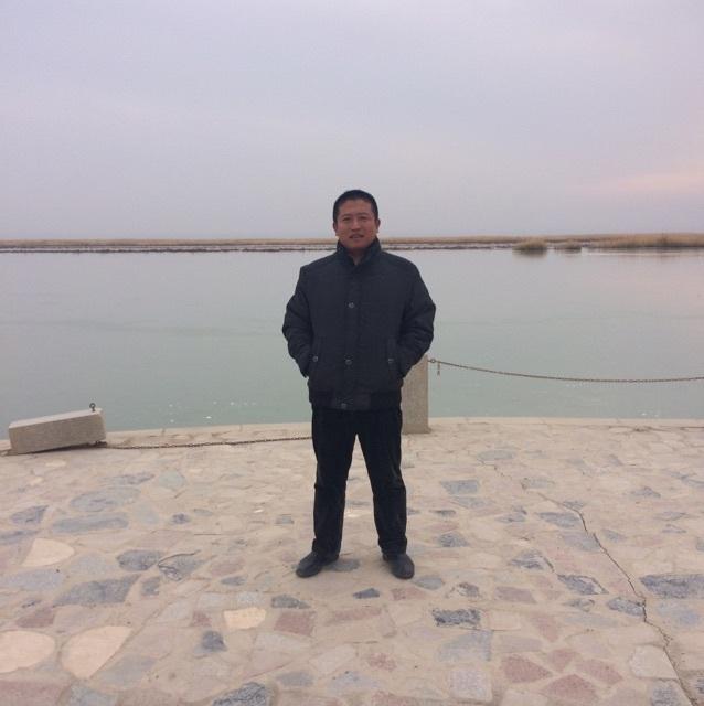 沙漠植物园李大朋