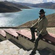 身在秘境游西藏