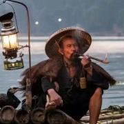 观海听涛一壶茶