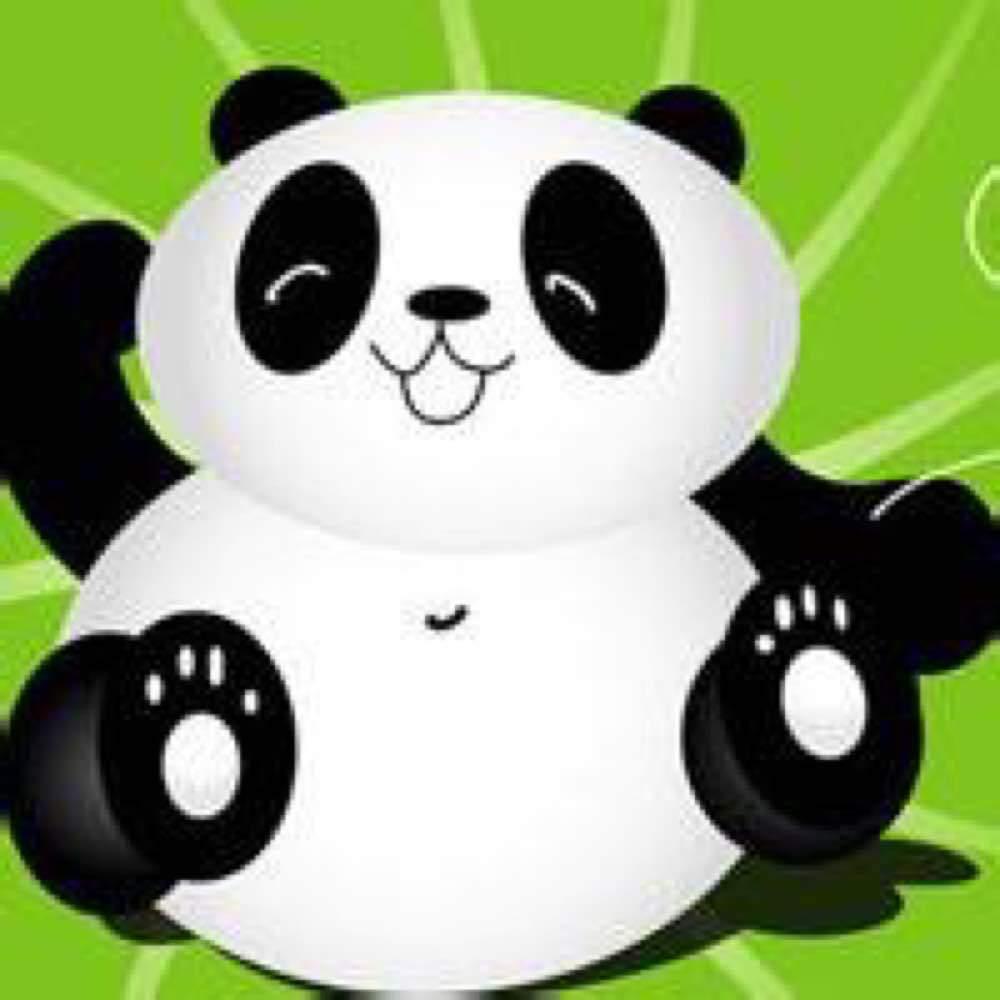 笨笨鼠Panda