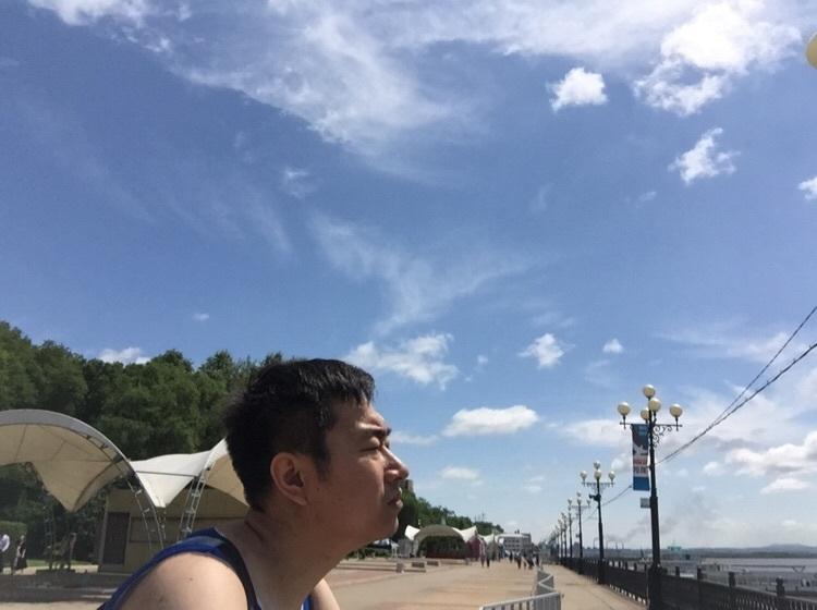 台式男人Mr张