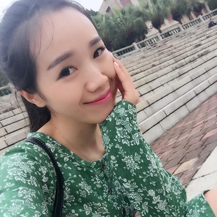 As黄筱雅晴