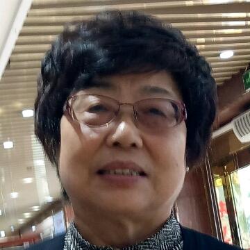 中国上海长宁贾姐