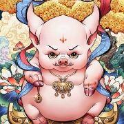 佩特拉之猪