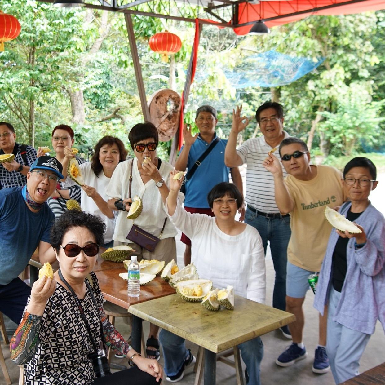 環球美食旅遊家