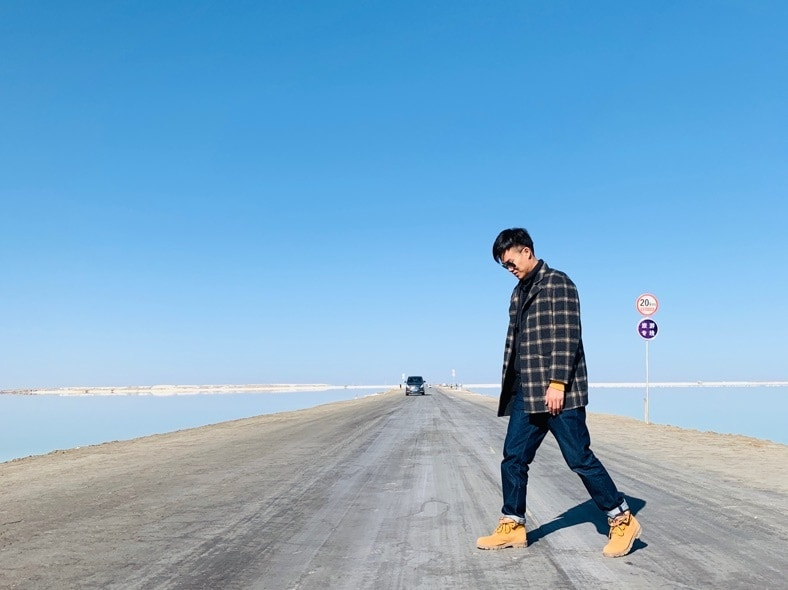 Travel Boy