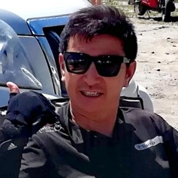 新疆旅游刘俊