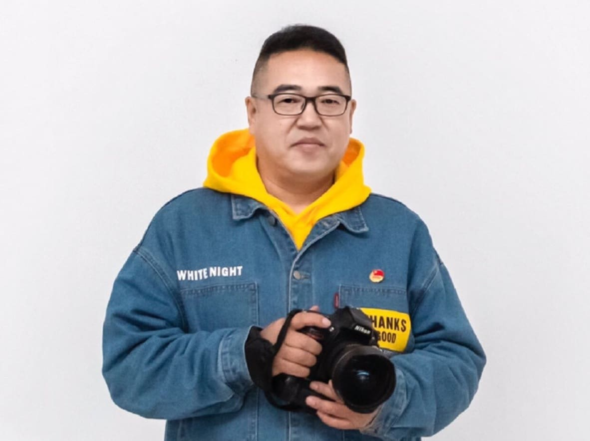 摄影旅行家V