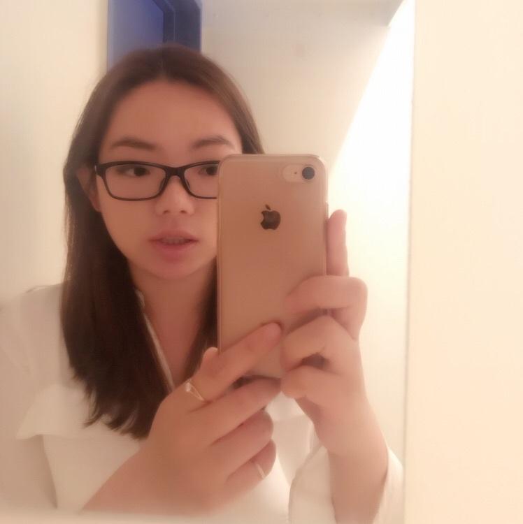 Jessica-祺祺