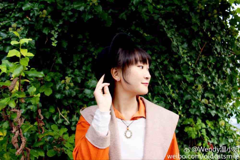 Esther李