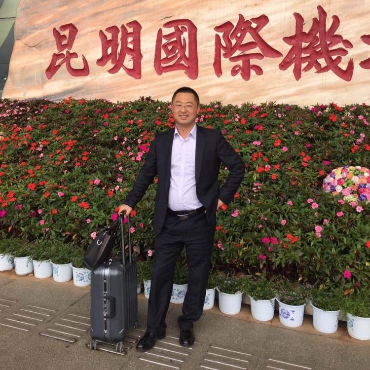 东海岸刘sir