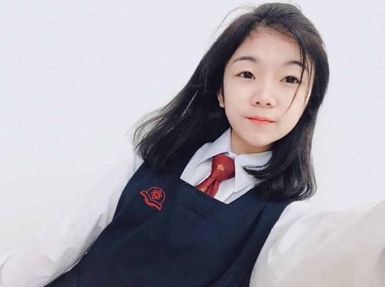 安吉拉米-晴