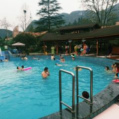 Xifeng Hot Spring User Photo