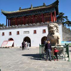 Putuo Zongcheng Temple User Photo