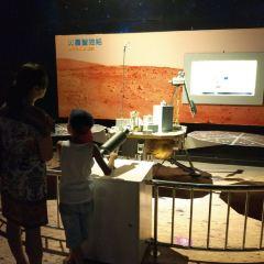 닝보 과학탐험센터 여행 사진