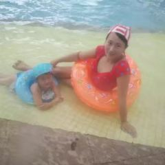 Xian County Hot Spring Water Park User Photo