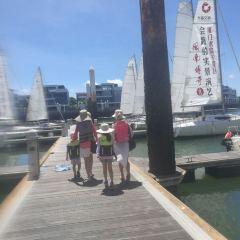 帆匯帆船出海體驗用戶圖片