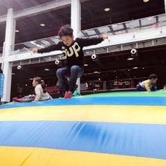 TAMU Fun Amusement Park User Photo
