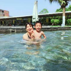 Hezhou Hot Spring Resort User Photo