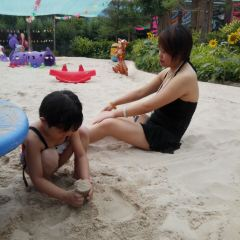 Yunheyuan Resort User Photo