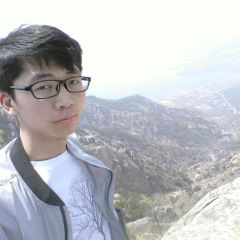 Tianma Island Tourist Area User Photo